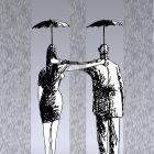 Любовная пара, Богорад Виктор