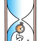 часы внутри часов, Копельницкий Игорь