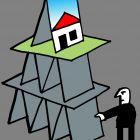 Карточный домик, Копельницкий Игорь