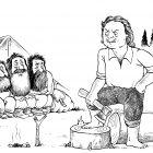 Петр и барды, Смагин Максим