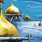 Нефтегазоград, Иорш Алексей