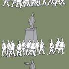 памятник, Анчуков Иван
