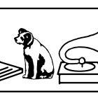Собака у патефона, Копельницкий Игорь