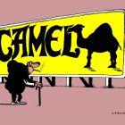 Camel, Дубовский Александр