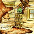 Машенька и медведи, Попов Александр