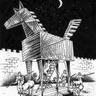 Кесарю - кесарево..., Степанов Владимир