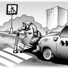 Пешеходный переход, Кийко Игорь