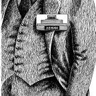 ленин с табличкой, Гурский Аркадий