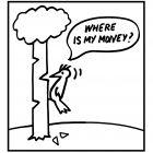 дятел ищет деньги, Копельницкий Игорь