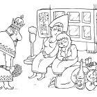 Пьяные девицы, Смагин Максим