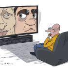 Борьба за экран, Ёлкин Сергей