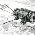 Лебедь, рак и щука, Лемехов Сергей