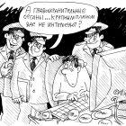 Правохранительные органы в гостях у порноредактора, Кононов Дмитрий
