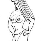 Женщина, Цыганков Борис
