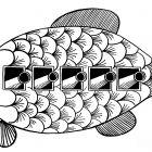 Рыба-пушка, Мельник Леонид