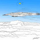 Самолет, Валиахметов Марат