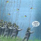 Водолазы-экономисты на дне, Богорад Виктор