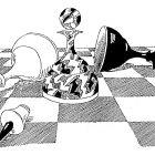 Пешка-победитель, Валиахметов Марат