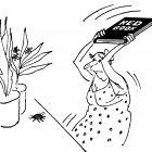 Убить насекомое, Валиахметов Марат