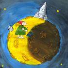 новая луна , Соколов Сергей