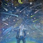 Вселенская трагедия, Богорад Виктор