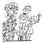 Веселое Рождество, Егоров Александр
