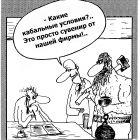 Отличные условия, Шилов Вячеслав