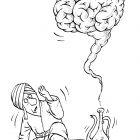 Волшебные мозги Алладина, Смагин Максим