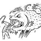 Укротитель рыб, Егоров Александр