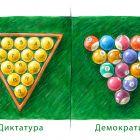 Диктатура и демократия (русс.), Бондаренко Дмитрий
