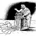 Ловля электората, Бондаренко Дмитрий