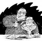 Политический суицид, Бондаренко Дмитрий