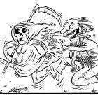 Нелепая смерть, Егоров Александр