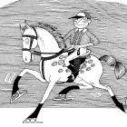 Конь-фигурист, Валиахметов Марат