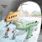 Кто испортил самолеты, Подвицкий Виталий