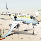 президентский самолет, Подвицкий Виталий