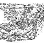 Верхом на драконе, Егоров Александр