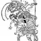 Бой с драконом 2, Егоров Александр