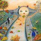 Город-кот Осень, Алёшин Игорь