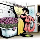 Цветы для мамы, Кийко Игорь
