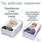 маркетинг, Ёлкин Сергей