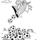 Мячи из Рога изобилия, Александров Василий