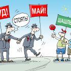 демонстранцы, Кокарев Сергей