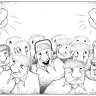 Свобода выбора (ч/б), Шмидт Александр