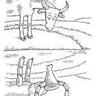Коровье будущее, Смагин Максим