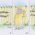 король-дурак, Кононов Дмитрий