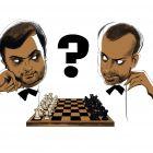 аппаратчики-гроссмейстеры, Новосёлов Валерий