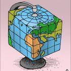 Квадратный глобус, Дубинин Валентин