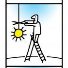 солнце на нитке, Копельницкий Игорь