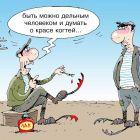когти, Кокарев Сергей